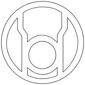 red lantern corps symbol outline by mr droy on deviantart