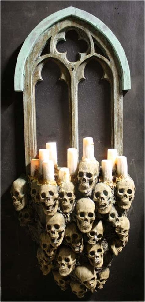 creepy home decor halloween decorations ideas you should must try in 2015
