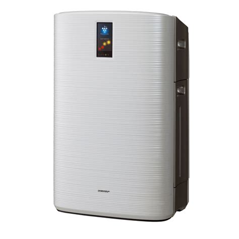 air purifiers portable room air purifier with plasmacluster humidification technology