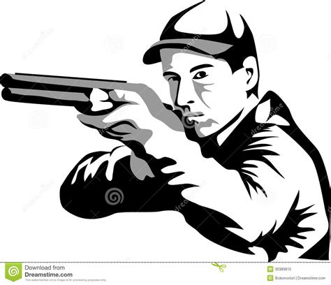 shooting clipart shooter clipart clipart panda free clipart images