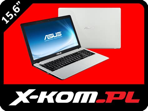 Laptop Asus X550cc I3 Opinie bia蛯y laptop asus x550cc i3 12gb 500gb gt720m win7 zdj苹cie na imged