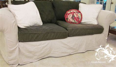 best drop cloths for slipcovers annabellea com archive 187 drop cloth sofa slipcover my