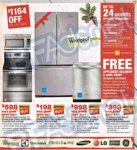 home depot black friday 25