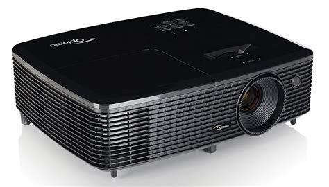 Lu Lcd Projector Optoma optoma hd142x 3d dlp projector review gearopen