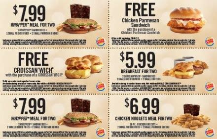 burger king printable vouchers uk free coupon printable burger king usa and uk coupons 2