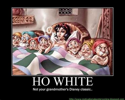 Dirty Cartoon Memes - funny snow white pictures 14 pics