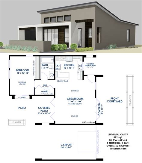 Small Home Plans Universal Design 957 Best Images About Tiny House On House
