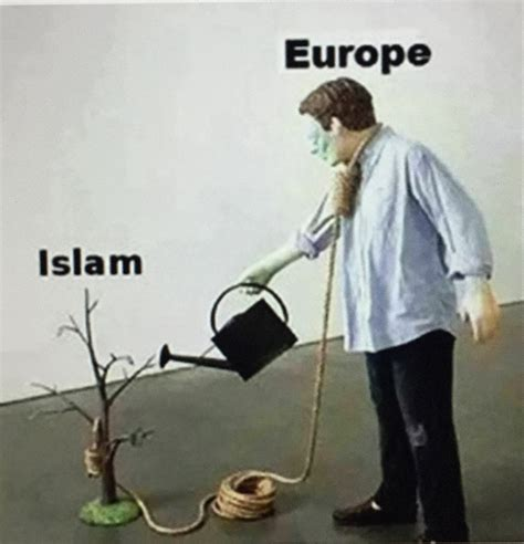 Ts Jihad Hatred londoners chosen unity division muslim