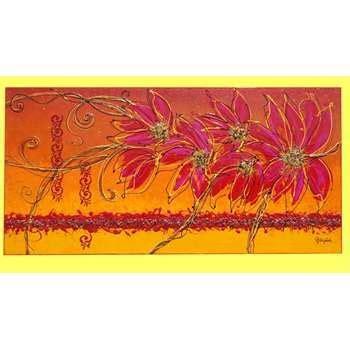 dipinti fiori astratti oltre 25 fantastiche idee su dipinti di fiori astratti su