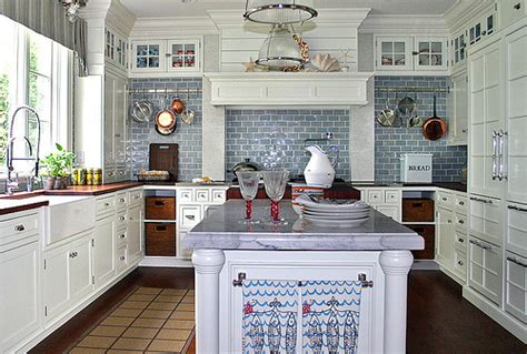 white blue kitchen southgate residential blue and white interiors