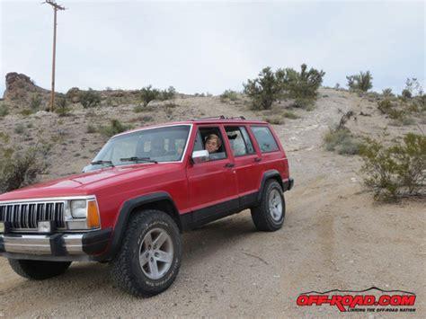 jeep xj lift kits skyjacker jeep xj lift kit installation road