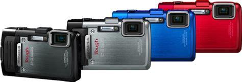 Kamera Olympus Tg 830 olympus tg 830 digitalkameras im test