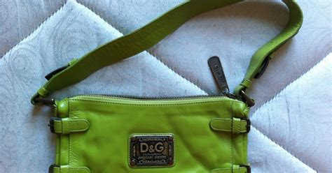 Harga Dolce Gabbana Shoes azim wigan uk pre loved lovely d g handbag bag tangan d g