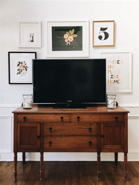 best television 17 best ideas about tv gallery walls on tv
