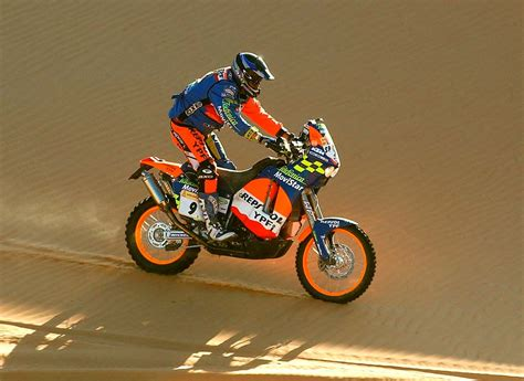 Ktm Motorrad Dakar by Ktm Seite Der Rallye Tenere Seite