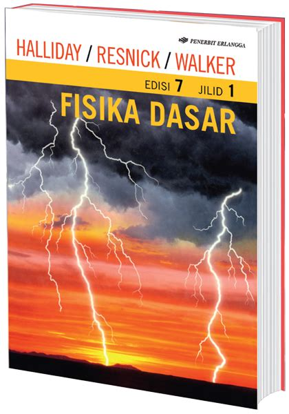 Fisika Dasar Jilid 1 Edisi 7 Asli penerbit erlangga fisika dasar edisi 7 jilid 1 halliday resnick walker