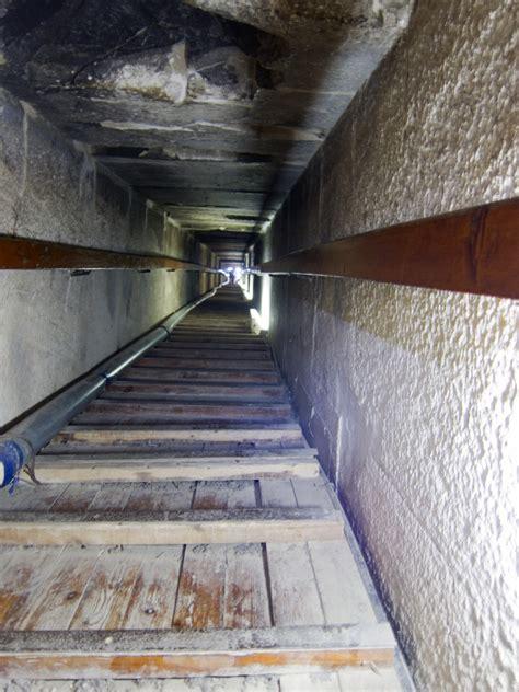 Pyramid Interior by 12 10