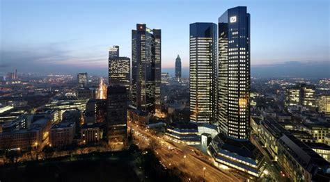 deutsche bank o deutsche bank subiektywnie o finansach maciej samcik