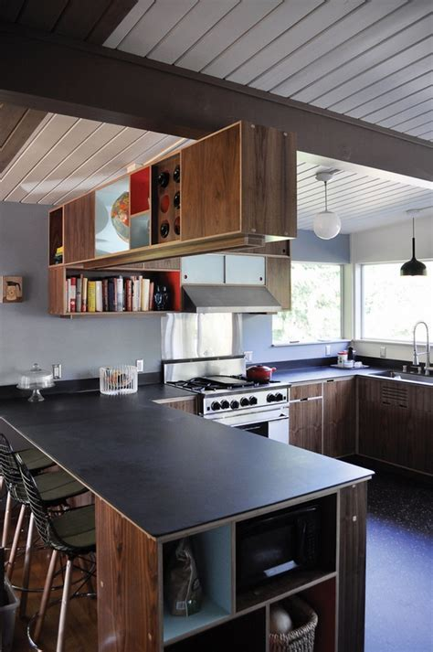 The beauty of natural materials ? slate countertops for