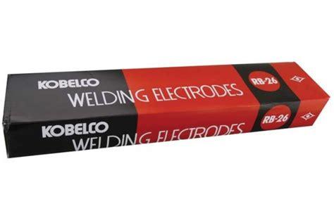 Kawat Las Rb26 3 2mm impa 851328 electrode steel rb 36 3 2 x 350 mm