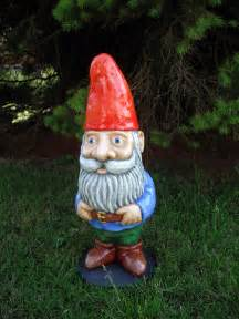 Gnomes Garden Gnomes Markus Ansara