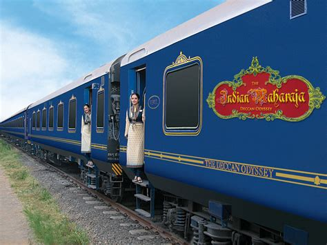 maharaja express train in india gems of india maharajas express and deccan odyssey trains