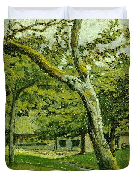 normandy farm trees normandy farm the trees painting by claude monet