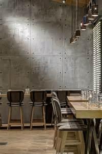 interior concrete walls the 25 best ideas about concrete walls on pinterest