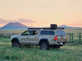 Roof Rack For Toyota Tacoma Toyota Tacoma Dc Roof Rack Front Runner Free Shipping