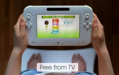 nintendo wii u vs new nintendo reveals new wii u gamepad technology news
