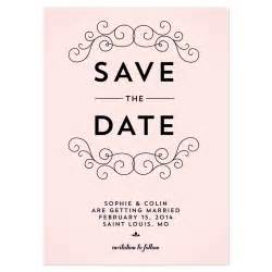 Wedding Save The Date Cards   21st   Bridal World