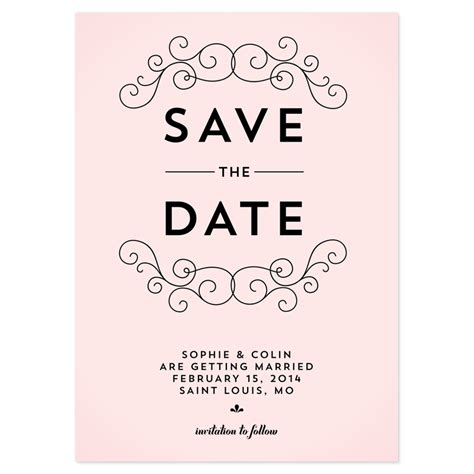 save the date cards wording template save the date helpful tips to do it right bestbride101