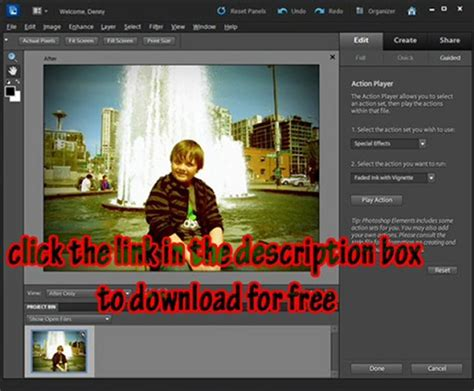 adobe photoshop elements free download full version adobe photoshop elements 10 free download full version for