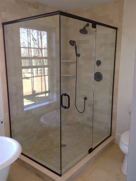 Shower Door Company Glass Shower Door Gallery Franklin Glass Company