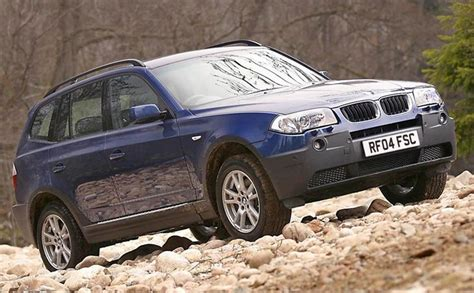 2004 bmw x3 review bmw x3 e83 2004 car review honest