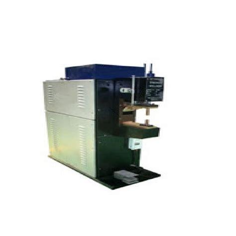 capacitor discharge welding machine manufacturers capacitor discharge projection welding machine at rs 400000 capacitor discharge projection