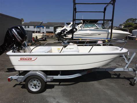 2017 new boston whaler 110 sport tender boat for sale - Boston Whaler Tender Boats
