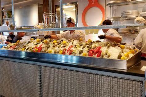 best seafood restaurants in boston boston s best seafood restaurants cbs boston