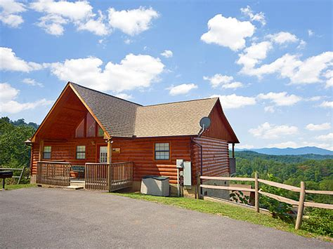 Secluded Pigeon Forge Cabin Rentals by Pigeon Forge Cabin Sunsets 2 Bedroom Sleeps