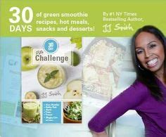 30 Day Detox By Faith Smith by 1000 Images About Jj Smith 10 Day Green Smoothie Cleanse