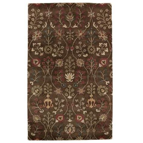 rugs home depot canada lanart rugs autumn provencal area rug 5 x 7 6 inches home depot canada toronto