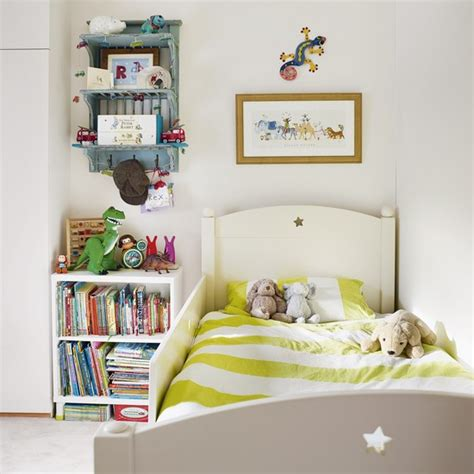 Childrens Bedroom Decor Uk Small Children S Room Ideas Ideal Home