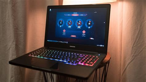 samsung notebook odyssey gaming laptop by samsung