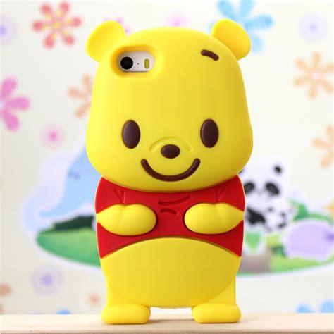 Tiger From Winnie The Pooh Iphone Dan Semua Hp winnie the pooh tpu for iphone 5 5s yellow
