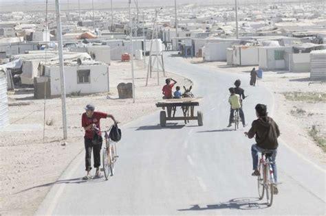 design brief of refugees unhcr jordan s za atari refugee c turns three