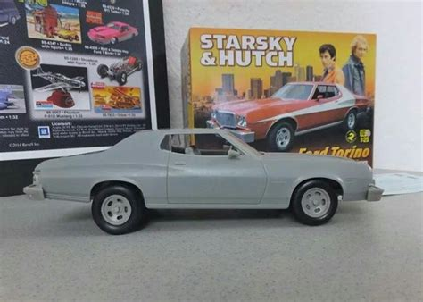 Starsky And Hutch Car Model revell starsky and hutch model cars