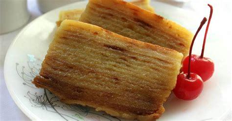 Kue Pia Lembang So Phia Keju 1 kue palembang 49 resep cookpad