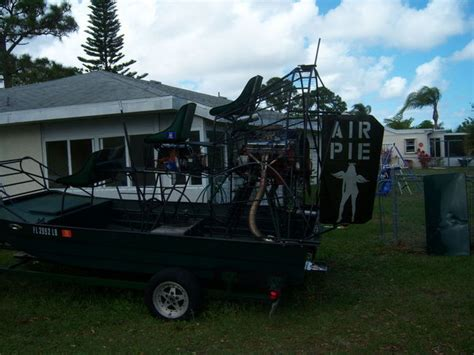 airboat rudders rudders on boat southern airboat picture gallery