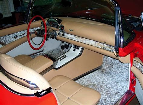 Auto Upholstery Pa by Upholstering Vehicles In Cow Pelt