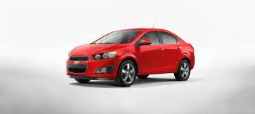 Sonic Chevrolet 2015 2015 Chevrolet Sonic Chevy Review Ratings Specs